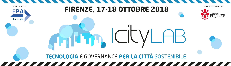 banner ICityLab 2018